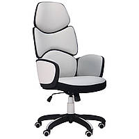Офисное кресло Starship  White светло-серый, коллекция Urban, TM AMF
