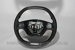 Руль Mercedes Benz S-class W222