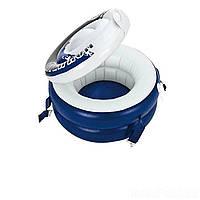 Плавающий бар, термо-резервуар для напитков Intex 56823, 57 см