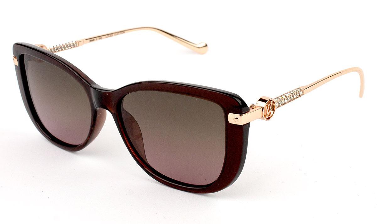 Солнцезащитные очки Louis Vuitton Z0875E-64L Реплика, Новинка 2020