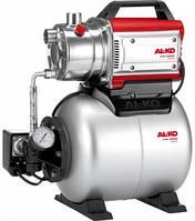 Насосная станция AL-KO Easy HW 3000 Inox
