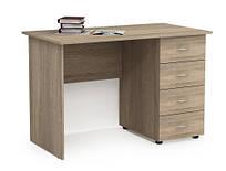 Стол офисный 3, TM LUXE STUDIO (от Матролюкс)