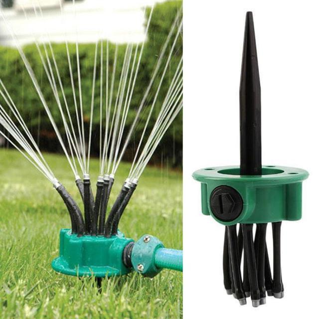 Спринклерний зрошувач для газону Multifunctional Water Pro Sprinklers