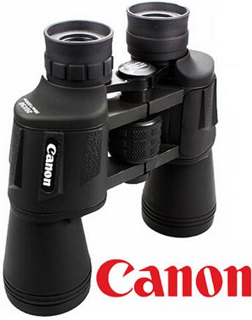 Биноколь водонепроницаемый CANON 20х50