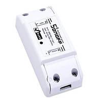 Wi-Fi реле Sonoff Basic 220В 10А
