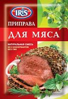 "Приправа ""Для мяса"" 25гр IRIS ТМ ""Ямуна"""