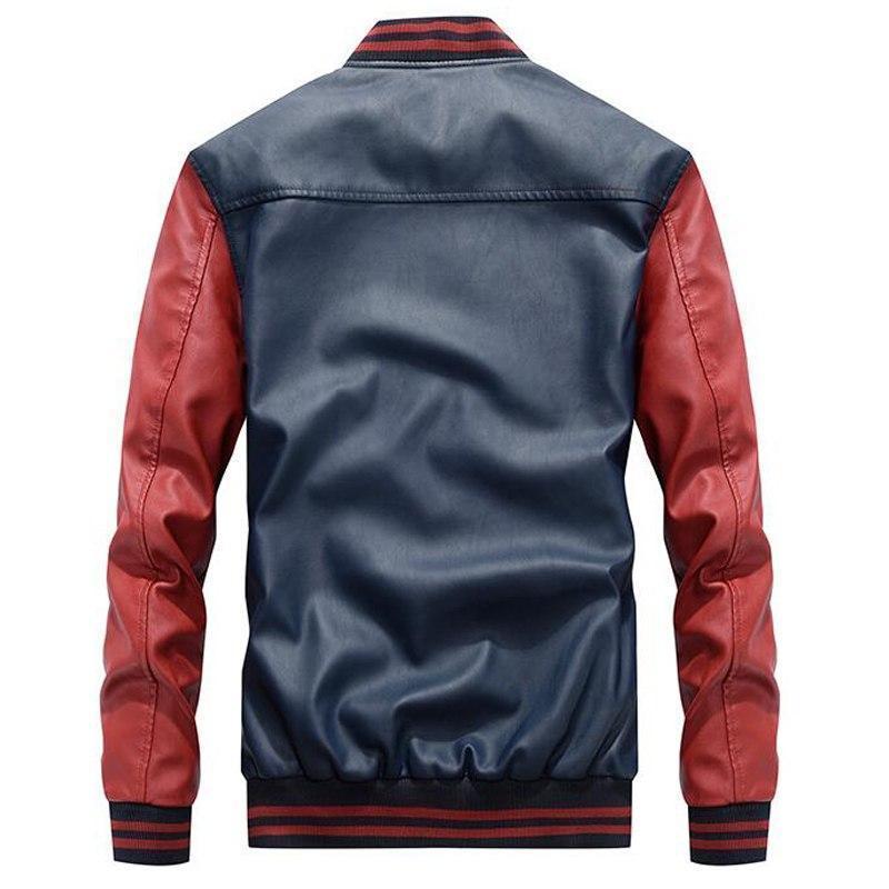Молодіжна чоловіча куртка