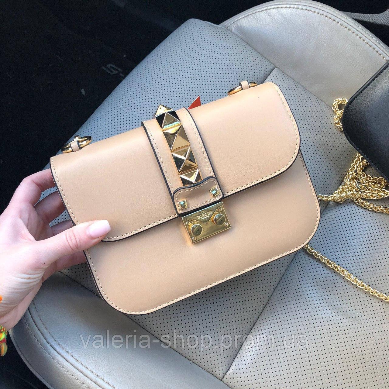 Сумки копия бренда  Valentino Фабричная Турция