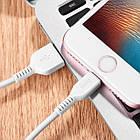 ОПТ Дата кабель синхронізації Hoco X13 Easy charging Type-C 2.4 А 1м для заряджання і передачі даних, фото 4