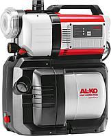 Насосная станция AL-KO Comfort HW 4000 FCS