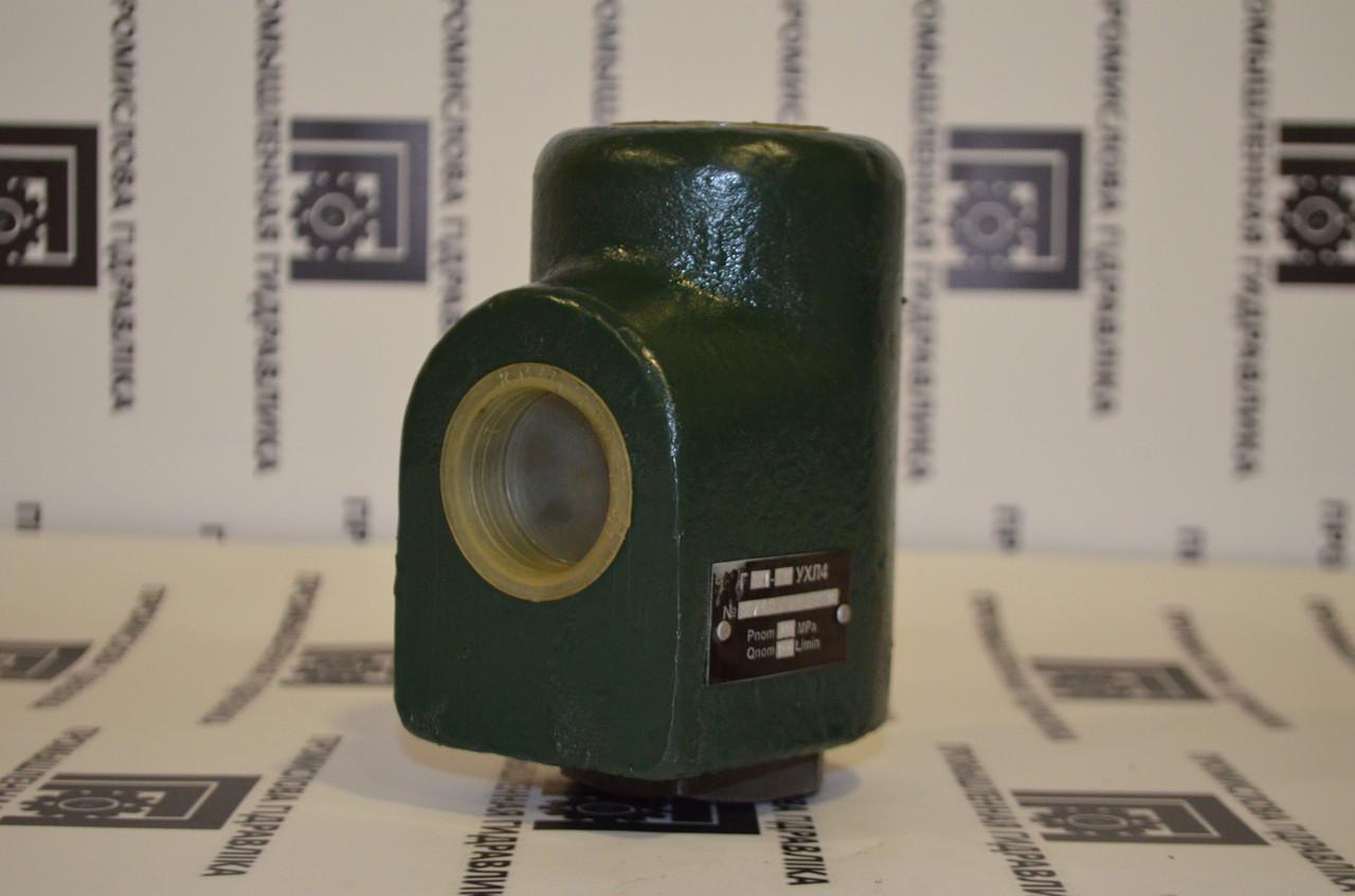 Гидроклапан обратный Г51-35, Г51 35