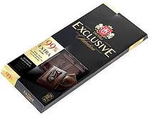 Шоколад Экстра Темный TaiTau Exclusive 99% 100 г Литва