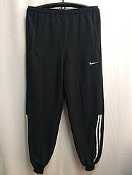 Мужские спортивные штаны батал Nike