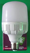 Лампа світлодіодна ELM 20W E27 (4000K)