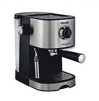Эспрессо кофемашина Grunhelm GEC17