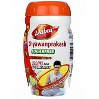 Пищевая добавка Чаванпраш Без сахара Chyawanprakash Sugarfree Dabur