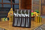 Набор посуды туристический 4в1, фото 5