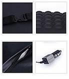 Автомобильная электрическая массажная подушка , фото 6