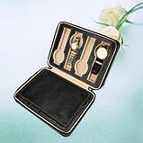 Органайзер для хранения часов  JOCESTYLE -bit watch zipper bag до 8 часов цвет черный, фото 3