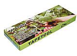 Садовый ленточный инструмент для подвязывания растений и деревьев Tapetool  tapener, фото 6
