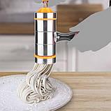 Прибор для приготовления макарон, фото 5