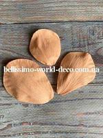 Набор молдов лепесток Анемона, 5,5см х 4 см, 5см х 3,5см,  3,8 см х 3,3см