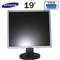 Уценка - Samsung 943N / 19' (1280x1024) TN / VGA / царапина на матрице