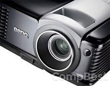 Проектор BenQ MP-525P / DLP / 2500 ANSI / 2600:1 / (1024x768) XGA / 4:3, фото 3