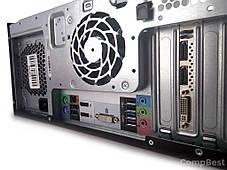 HP Z230 Tower / Intel Core i7-4770 (4 (8) ядра по 3.4 - 3.9 GHz) / 16 GB DDR3 / 120 GB SSD+1000 GB HDD / nVidia Quadro K2000, 2 GB GDDR5, 128-bit, фото 3