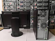 """HP Compaq Elite 8300 Tower / Intel Core i3-2120 (2 (4) ядра по 3.3 GHz) / 8 GB DDR3 / 120 GB SSD+250 GB HDD + Уценка - NEC MultiSync EA221WMe / 22"""", фото 3"""