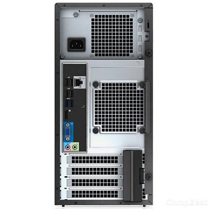 Dell OptiPlex 3020 Tower / Intel Core i5-2400 (4 ядра по 3.1 - 3.4 GHz) / 8 GB DDR3 / 240 GB SSD / nVidia GeForce GTX 1060, 6 GB GDDR5, 192-bit, фото 2