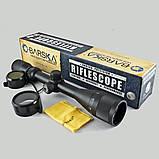 Прицел оптический Barska AirGun 3-12X40 AO (30/30), фото 4