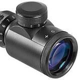 Прицел оптический Barska Huntmaster Pro 3-12x50 (IR Cross), фото 4
