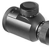 Прицел оптический Barska Huntmaster Pro 3-12x50 (IR Cross), фото 5