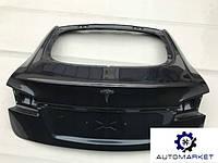 Крышка багажника (Ляда) Tesla Model S 2012-2020, фото 1