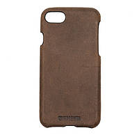 Чехол-накладка Valenta для Apple iPhone 7/8 Brown (С1223ip7), фото 1