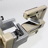 ✂ Секатор окулировочный   Grafting knife промышленный 100% металл, фото 5