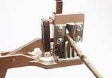 ✂ Секатор окулировочный   Grafting knife промышленный 100% металл, фото 7