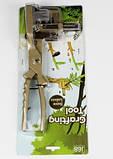 ✂ Секатор окулировочный   Grafting knife промышленный 100% металл, фото 8
