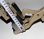 ✂ Секатор окулировочный   Grafting knife промышленный 100% металл, фото 9