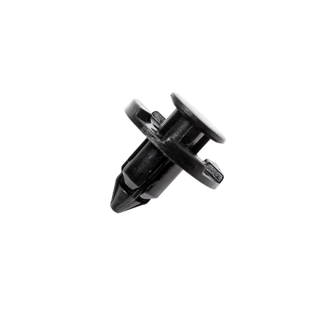 Автомобильная пластиковая клипса (крылья) ( уп 100 шт.) (RD29 JTC)