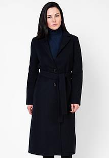 Пальто женское Arber Women 46 Темно-синий (AHW 07.01.09_46/170)