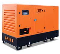 Газопоршневая когенерационная установка BHKW RID 150 L-SERIES S (160 кВт)