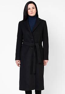 Пальто женское Arber Women 48 Черное (AHW 07.01.02_48/176)