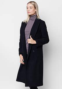 Пальто женское Arber Women 50 Черное (AKW 07.02.02_50/176)