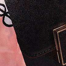 Сумка Женская Классическая иск-кожа FASHION 1-04 5108 black, фото 2