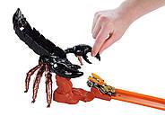 Hot WheelsЖало Скорпиона Scorpion's Sting  Оригинал от Mattel, фото 5