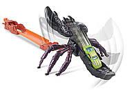 Hot WheelsЖало Скорпиона Scorpion's Sting  Оригинал от Mattel, фото 7