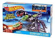 Hot WheelsЖало Скорпиона Scorpion's Sting  Оригинал от Mattel, фото 8