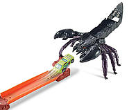 Hot WheelsЖало Скорпиона Scorpion's Sting  Оригинал от Mattel, фото 9